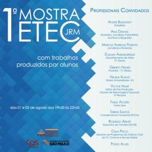 1a Mostra ETEC